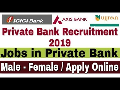Private Bank Recruitment 2019 II Jobs in Private Bank II How to Apply Online