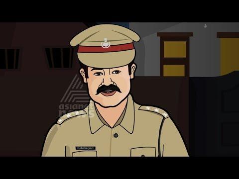 Babakalyani   Mohanlal   BMH Bodyguard   Episode  70   Amma