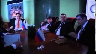 Бульдог Шоу-Подготовка к олимпиаде 2014