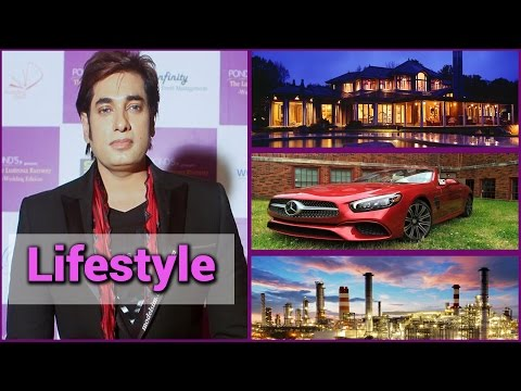 Ananta Jalil Income, Cars, Houses, Luxurious Lifestyle and Net Worth
