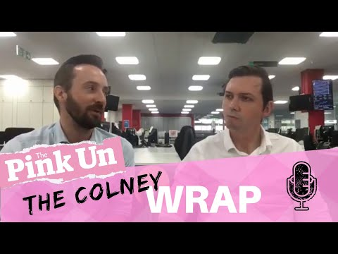 Colney Wrap | Preston v Norwich City with Michael Bailey & Paddy Davitt