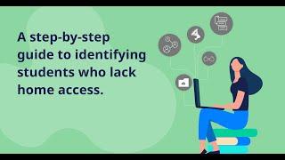 Identify Students who Lack Home Digital Access   Digital Bridge K-12   Needs Assessment Playbook