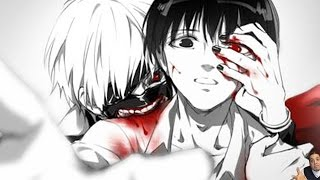 Tokyo Ghoul Manga Review -- Unfathomable OMG Experience!!! 東京喰種-トーキョーグール- 2
