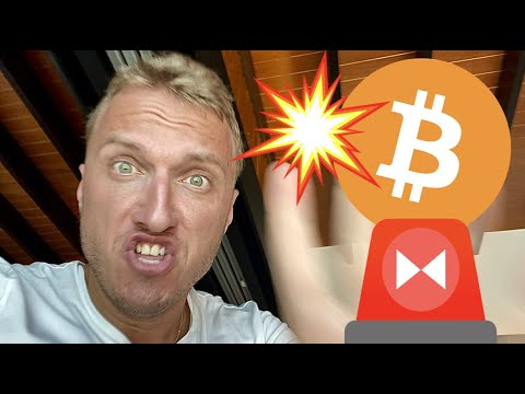 GAME OVER FOR ALL BITCOIN BULLS!!!!!!!!!!!!!!!?? [watch fast..]