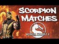 GET OVER HERE Scorpion Mortal Kombat X Online Matches mp3