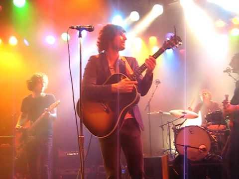 Pete Yorn - Strange Condition - Live @ The Roxy 6/24/09