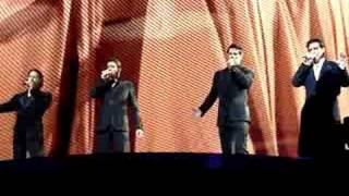 Il Divo - You Raise Me Up