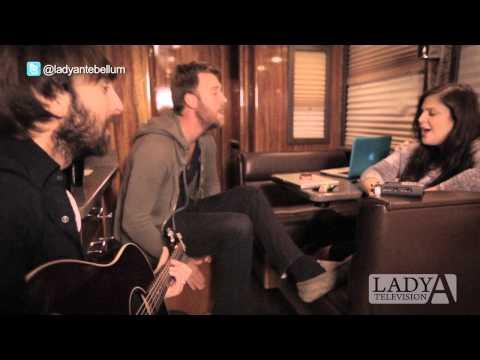 Webisode Wednesday - Episode 273 - Lady Antebellum