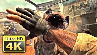 Call of Duty Modern Warfare 3 : Old Games in 4K