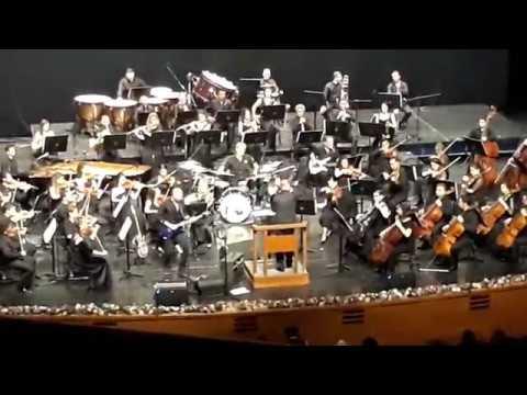 Demir Demirkan - Göçmen (Senfonik konser)