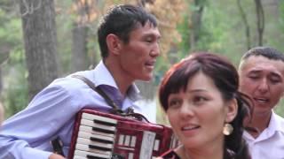 Гулжигит Сатыбеков Кара каш