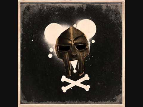 DangerDOOM - Occult Hymn EP (Full Album)
