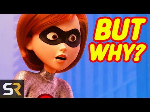 25 Mysteries And Plot Holes Pixar Movies Left Hanging