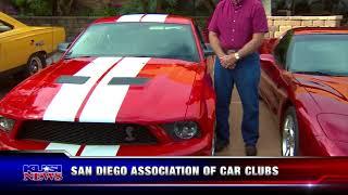 San Diego Association of Car Clubs