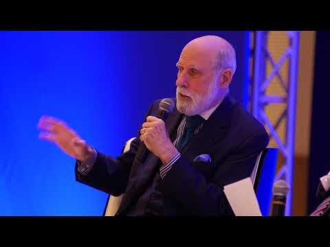 VI Global Baku Forum - Vinton Cerf