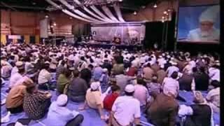 Khilafat Centenary Jalsa Salana USA - Concluding Speech -5/9