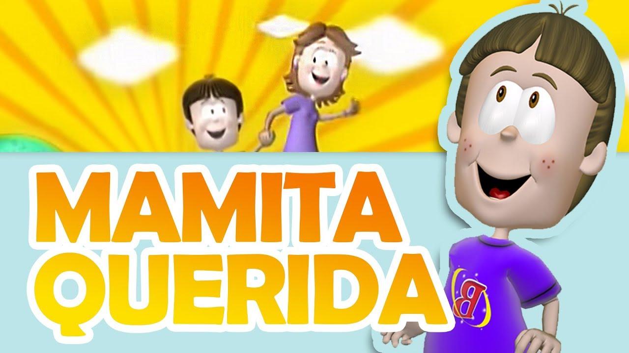 Biper Y Sus Amigos Mamita Querida Youtube