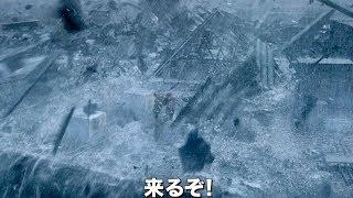 ハリケーン災害