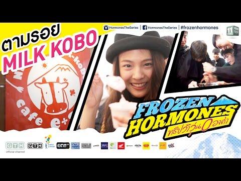 Milk Kobo (ตามรอย) Frozen Hormones
