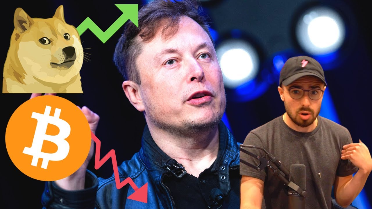 Why Elon Musk's bitcoin and dogecoin tweets don't break rules