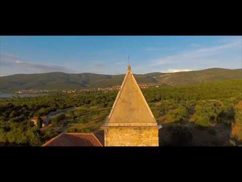 Mała Prefka Filmu Z Chorwacji...