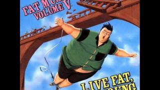 NOFX San Francisco Fat