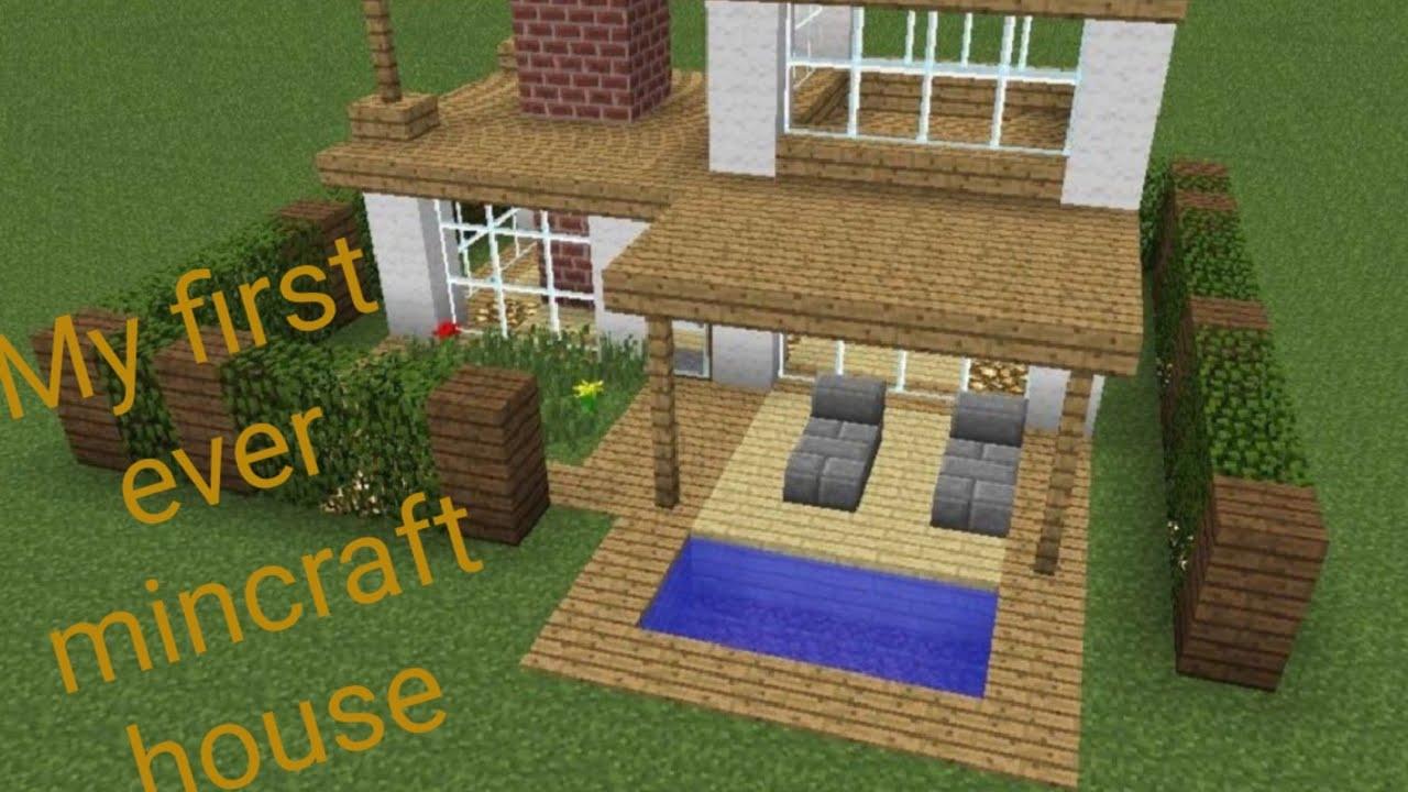 идея для дома в майнкрафте #7
