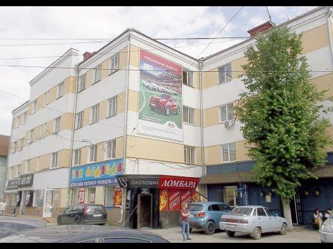 Трехкомнатная квартира с ремонтом в центре Бежицы Брянск