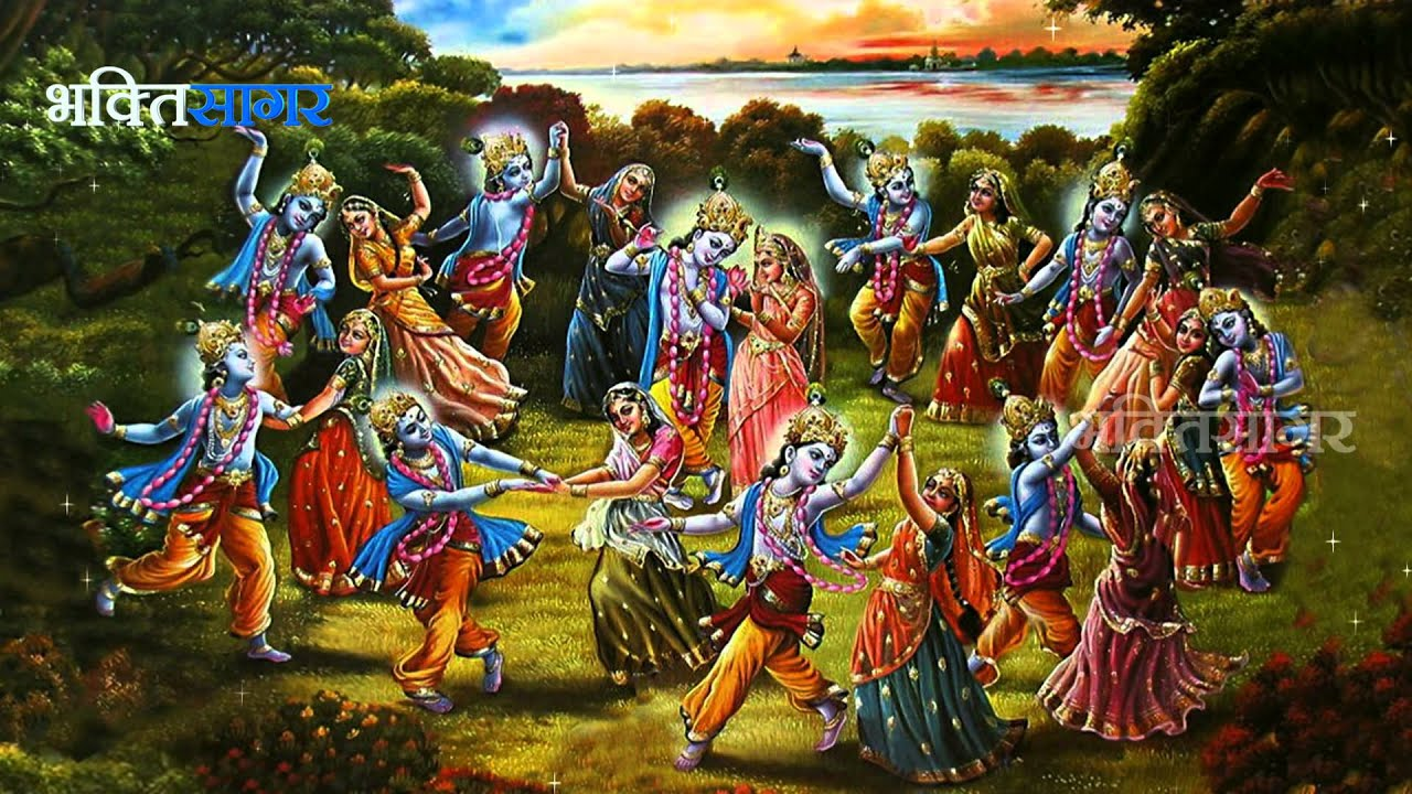 New Famous Krishna Girlfriend HD Pictures for free download