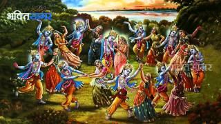Shri Krishna Bhajan I Mohe Ek Bar Mil Gaye Kanaiya brij ki Kunjan Me