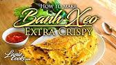 How To Make Vietnamese Pancakes Banh Xeo Marion S Kitchen Youtube