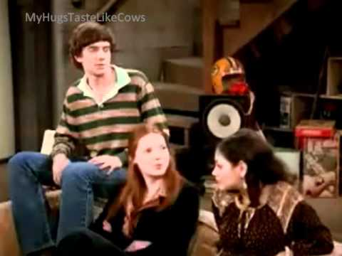 Michael Kelso Best Moments