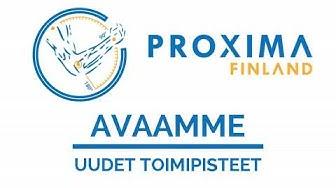 Fysioterapia Tampere ja Hämeenkyrö!