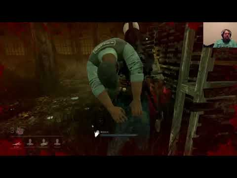 Dead by Daylight Daily Rituals: Open the Exit Gate as Detective Tapp