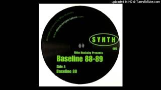 Mike Huckaby - Baseline 89