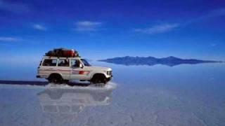 Majestuoso SALAR DE UYUNI, Potosi- Bolivia