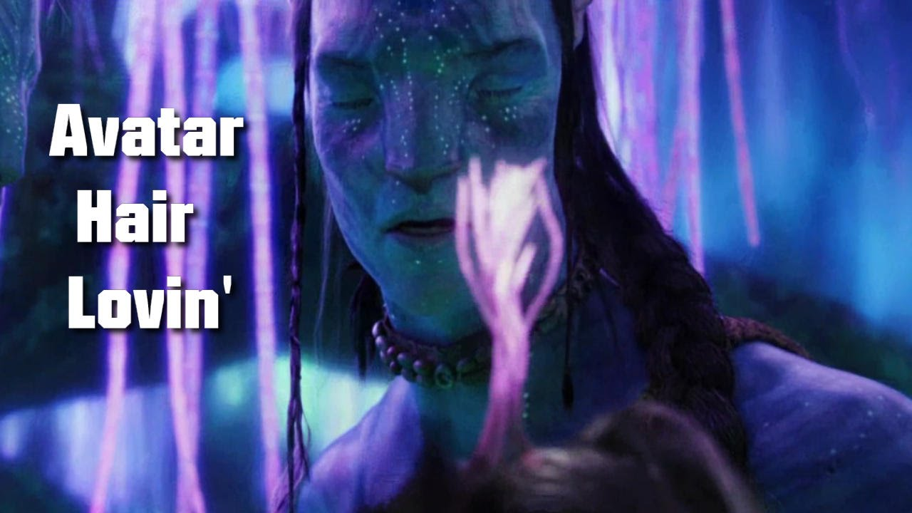 Avatar extended sex scene video