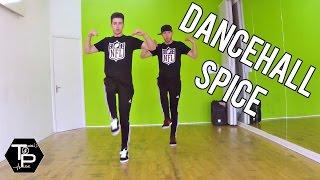 Baixar Dancehall Spice | Twist and Pulse