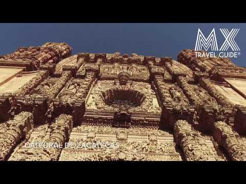 Centro Histórico de Zacatecas I Zacatecas I MX Travel Guide