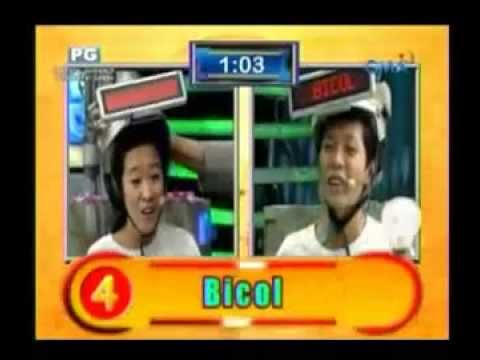 Pinoy Henyo Celebrity Edition - Marian Rivera and Dingdong ...