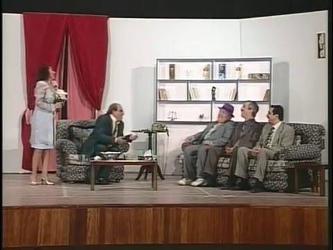 "Shad Mi Kharner starring Pierre Shamassian ""Batal"" (Armenian Comedy)"