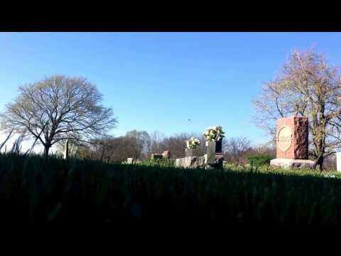 Spooky Stories #1 ~ The Curse of Kaskaskia