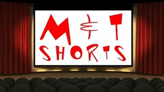M&T Shorts:  Mike's New Hair Style (Ft.  Dolli & Mike)