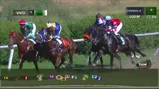 Vidéo de la course PMU PREMIO DIA DEL CUIDADOR