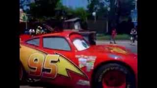 Lightning McQueen *°*°* El Rayo McQueen (Cars) thumbnail