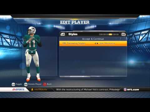 Lets Play Madden Nfl My Career