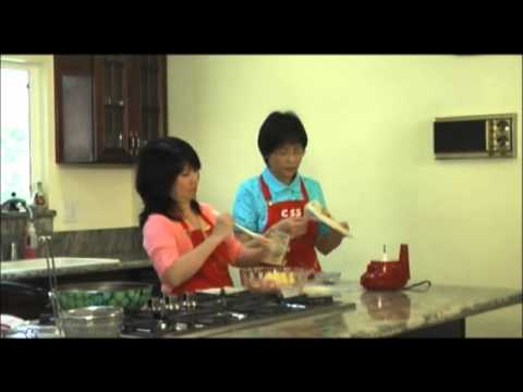 Veggie Cooking Club: Chả Giò Chay