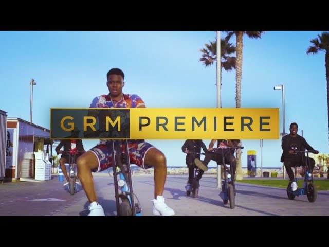 Not3s - Aladdin [Music Video] | GRM Daily