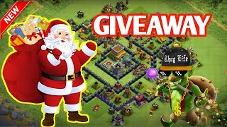 TH8 Giveaway At 200 Subs To A Lucky Subscriber + let