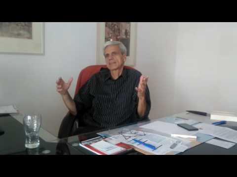 Im Gespräch mit Wolfgang Gedeon
